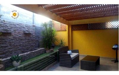 Oportunidad Acogedora Casa 3 Dormitorios En Condominio Ciudad De Los Valles