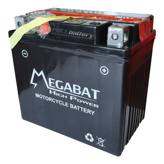 Batería Ytx14l Bs Motos Cuatriciclos Motos De Agua Jet Sky