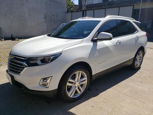 Chevrolet Equinox 1.5t Premier 4wd 2020