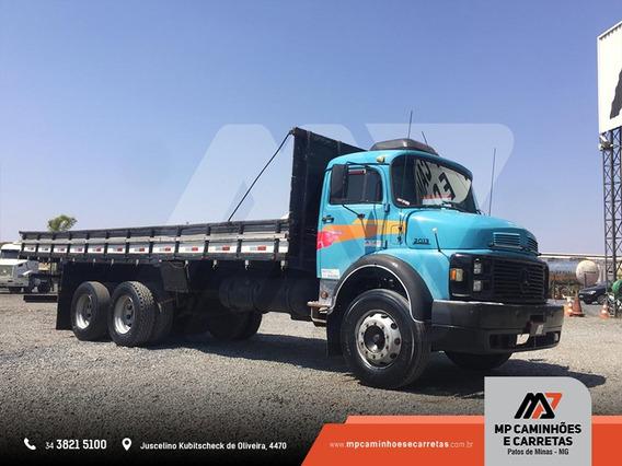 Caminhão Mercedes-benz Mb 2013 Truck 6x2