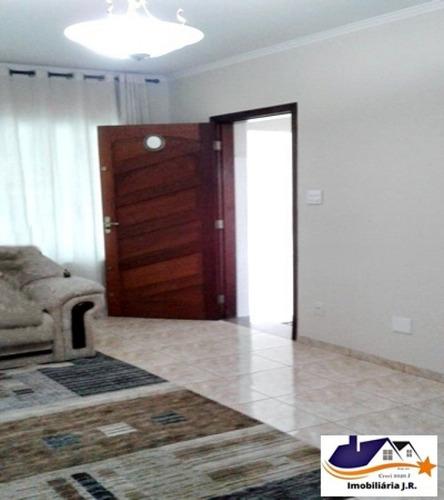 Apartamento 3 Dorms Para Venda - Taboão, São Bernardo Do Campo - 149m², 2 Vagas - 2269-jr