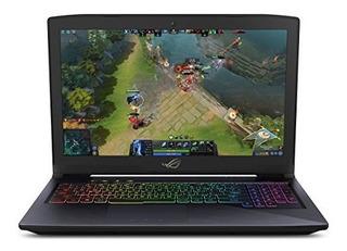 Asus Rog Strix Gl503vd 15 Gaming Laptop Gtx 10504gb Int