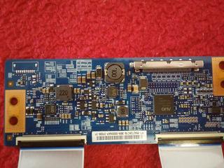 Repuestos Tv Lg Lcd Placas Cables Varios