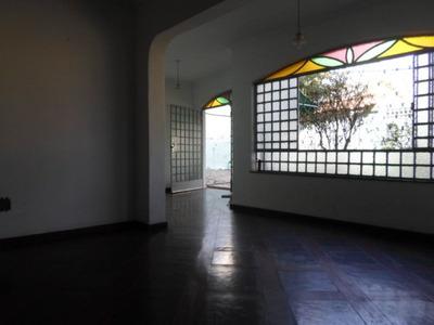Casa Com 4 Quartos Para Comprar No Planalto Em Belo Horizonte/mg - 864
