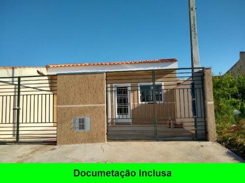 Casa A Venda No Parque São Bento, Sorocaba - Sp - Ca00710 - 68453867