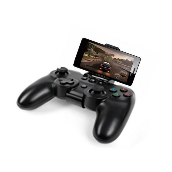 Controle Gamer Warrior Takeo Smartphone E Pc Multilaser
