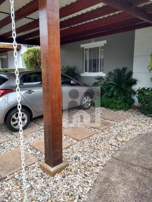 Casa Com 3 Dormitórios À Venda, 92 M² Por R$ 370.000 - Jardim Ouro Branco - Ribeirão Preto/sp - Ca0330