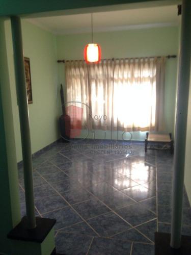 Imagem 1 de 15 de Sobrado - Alto Do Pari - Ref: 2435 - V-2435