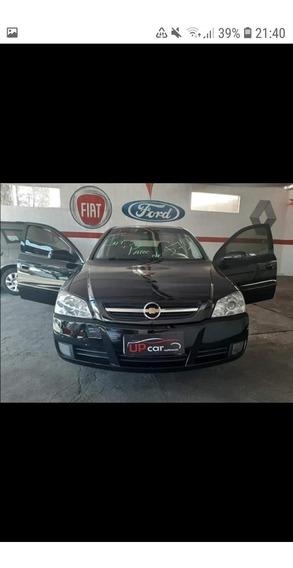 Chevrolet Astra Sedan 2.0 Elegance Flex Power 4p 121 Hp 2009