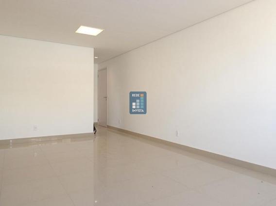 Apartamento Com 3 Quartos Para Comprar No Buritis Em Belo Horizonte/mg - 981
