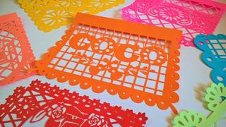 Banderines Decorativos Película Coco Para Fiestas Infantiles