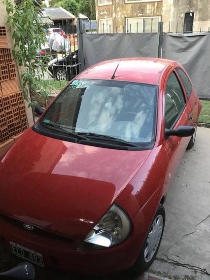 Ford Ka 1.6 Action 2003