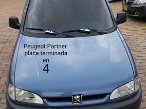 Peugeot 1997 Peugeot Partner