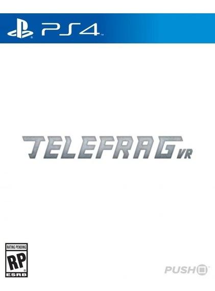 Telefrag Ps4 Vr Original 1