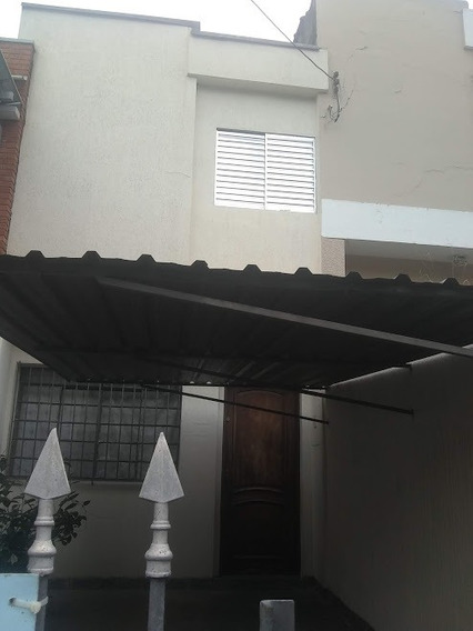 Casa Terrea 2dorm 2 Vagas Em Frete A Praça Fl64