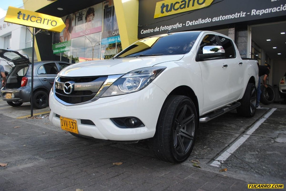 Mazda Bt-50 Professional 4x4 Turbo Diesel