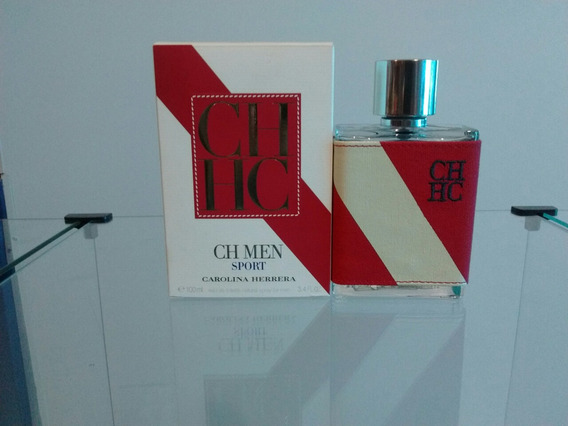 Perfume Carolina Herrera Men Original