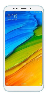Xiaomi Redmi 5 Dual SIM 16 GB Azul 2 GB RAM