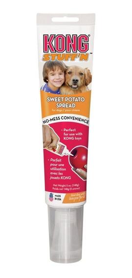 Kong Crema Camote Para Perros - Sweet Potato Spread