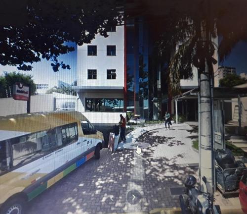 Sala Comercial P/ Locação - Sa0345