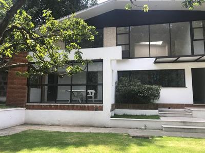 Renta Casa Contadero Cuajimalpa