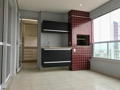 Apartamento Fuerte Ventura - Tatuapé - 134m² - 3 Vagas