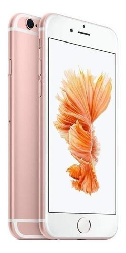 Apple iPhone 6s 128 Gb Original Vitrine