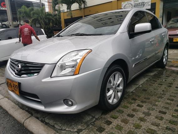 Nissan Sentra 2.0 Cc Mecánico 2011