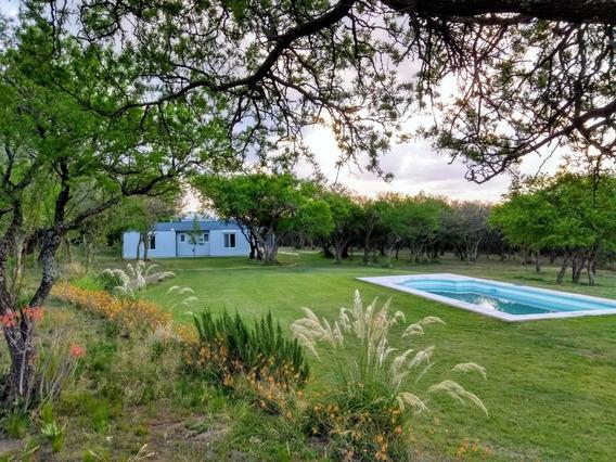 Casa Chacra Quinta Santa Rosa Toay La Pampa