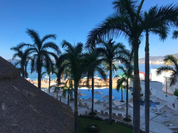 Departamento De Lujo En Acapulco Frente A La Playa Lajolla