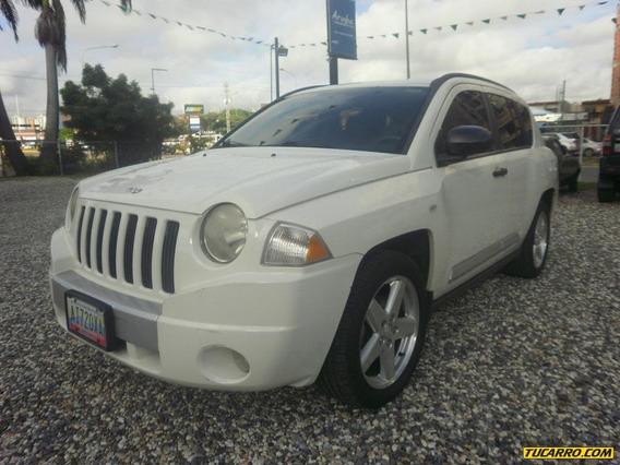 Jeep Compass Automàtico