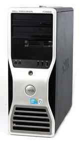 Workstation Dell T3500 12gb 320gb Intel Xeon E5530