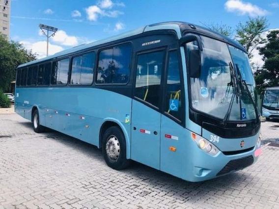 Ônibus Marcopolo Ideale 770 Volks Bus Único Dono E Seminovos