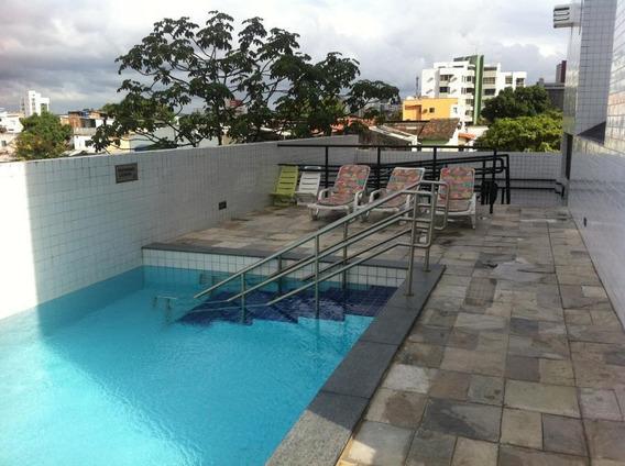 Apartamento Em Madalena, Recife/pe De 70m² 3 Quartos À Venda Por R$ 349.990,00 - Ap396291