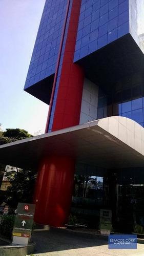 Conjunto Para Alugar, 177m² - Itaim Bibi - São Paulo/sp - Cj2290
