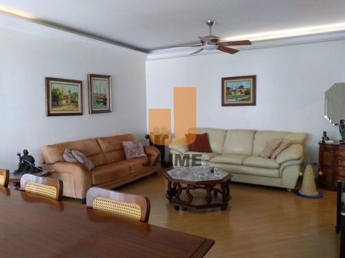 Apartamento Próximo Ao Shopping Higienópolis, Faap E Mackenzie! - Bi4042