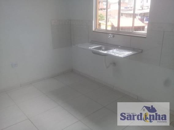 Casa Para Locação - Pq Ipê - São Paulo - 3901