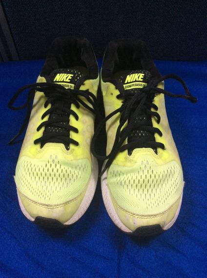 Zapatos Nike Para Niño Usados