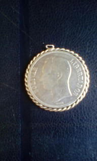Moneda Antigua De Coleccion De 1935