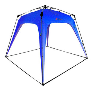 Carpa Playera Autoarmable Gazebo Outdoors Beach Roof Playa