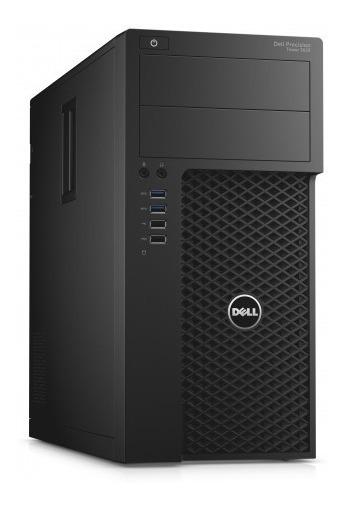 Dell Precision T3620 E3-1225v5 Workstation (dual Nvs315 1gb)
