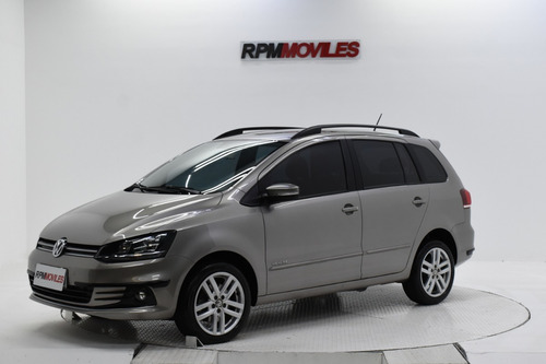 Volkswagen Suran 1.6 Highline Manual Msi 2018 Rpm Moviles