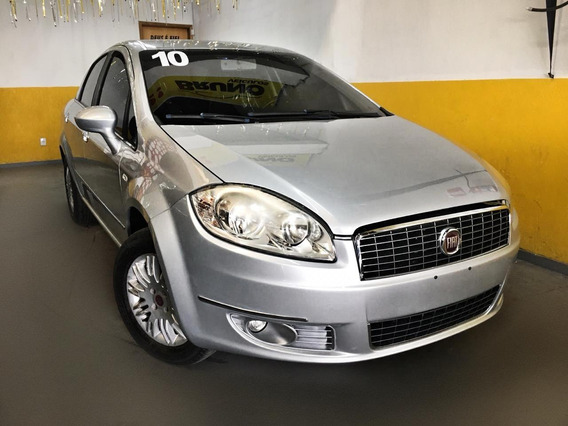Fiat Linea Hlx 1.9 2010 Completa