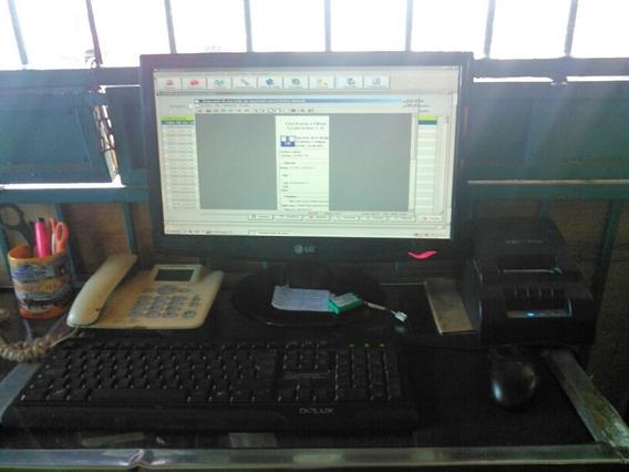Software De Gestión Para Taller Basico Servicio Técnico