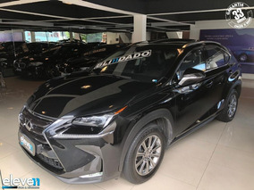 Lexus Nx 200t 2.0 Luxury 4x4 16v Turbo