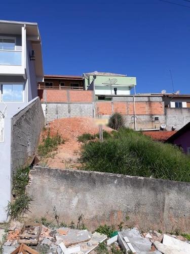 Terreno À Venda, 200 M² Por R$ 106.400,00 - Forquilhas - São José/sc - Te0840