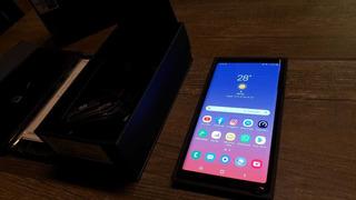 Samsung Note 9 Edicion Limitada 8 De Ram Permuto X iPhone X