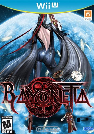 Bayonetta - Digital Wii U