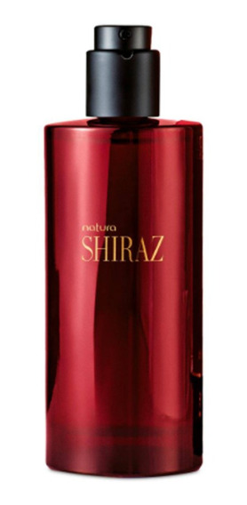 Perfume Shiraz Feminino - 100ml