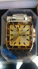 Relógio Atlantis Aprova D